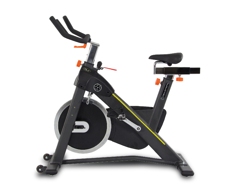 Bicicleta Spinning Tour Movement Profissional
